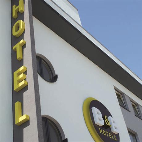 Bb Hotel Munchen Messe