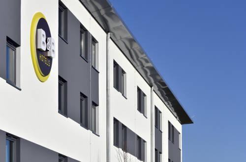 B B Hotel Munchen Dornach