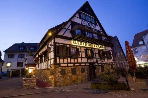 Hotel Traube Stuttgart