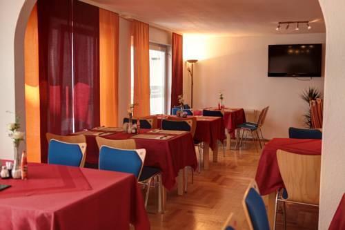 Garni Hotel Rodelheimer Hof Frankfurt