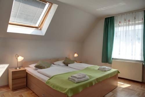 Hotel Garni Rodelheimer Hof