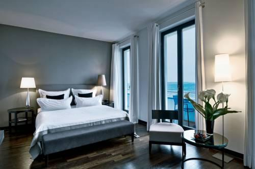 cer s hotel binz die g nstigsten angebote. Black Bedroom Furniture Sets. Home Design Ideas
