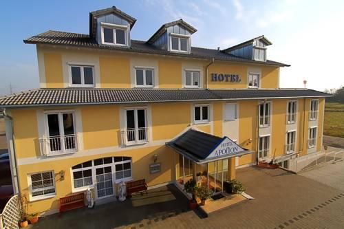 Apollon Hotel Rust