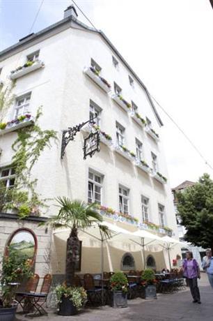Hotel Zum Goldenen Löwen Baden-Baden