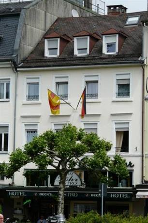 Hotel Lohr Baden-Baden