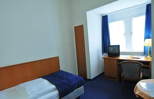 Hotel Haus Reichert Baden Baden