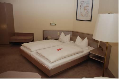Hotel Goldener Anker Coburg