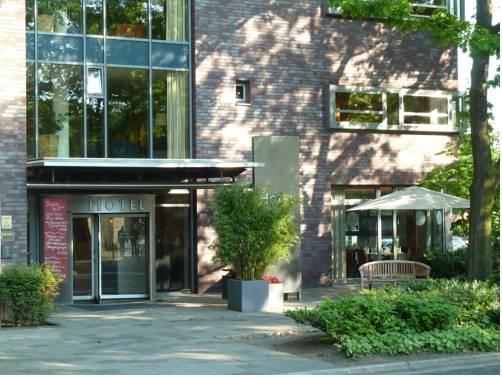 Hotel Am Kloster Werne