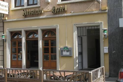 Altstadt hotel w rzburg die g nstigsten angebote for Hotel wurzburg zentrum