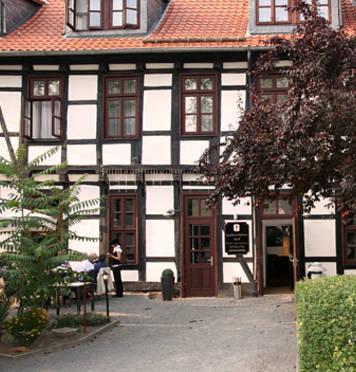 Halberstadter Hof
