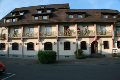 Hotel Rebstock Rust
