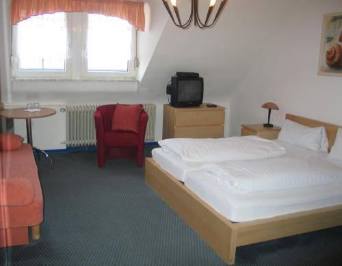 Hotel Fischer Aschaffenburg