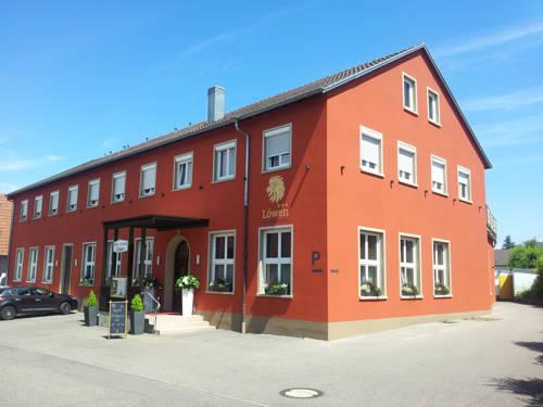 Hotel-Restaurant Lowen Rust