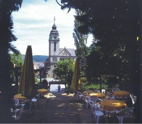 Hotel Kaiserhof Bad Schwalbach