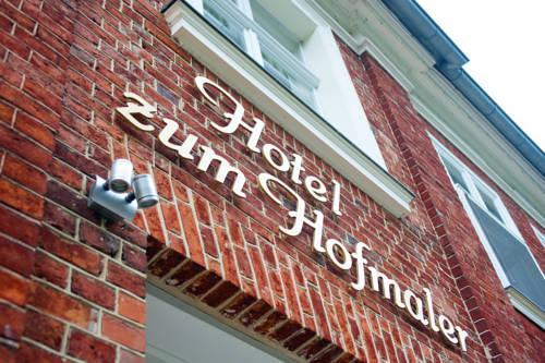 Hotel zum Hofmaler