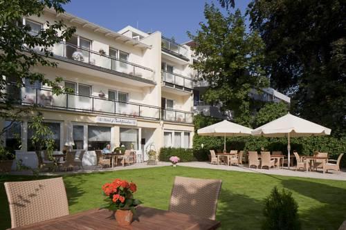Hotel Parkfrieden Timmendorfer Strand