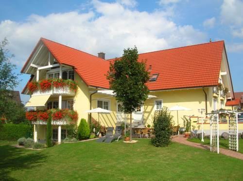Hotel Garni Ziegelweg Rust