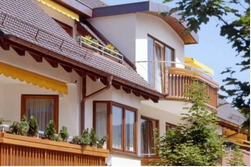 Park-Appartements Badenweiler