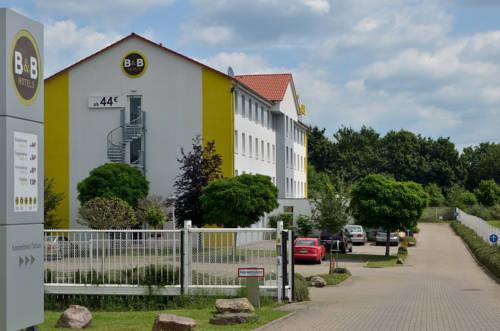 Bb Hotel Koln Porz