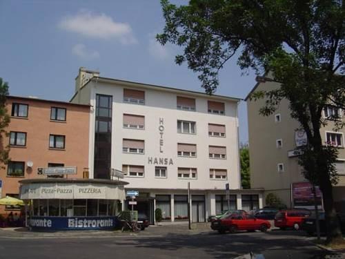 Hotel Hansa Frankfurt am Main