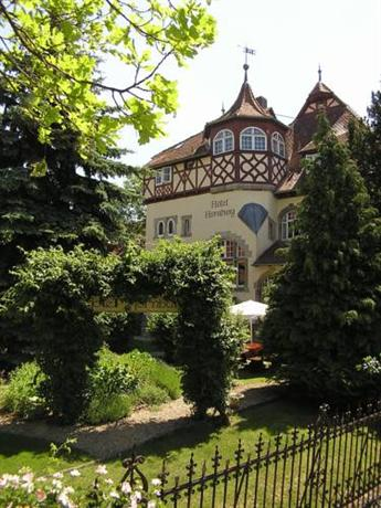 Hotel-Garni Hornburg