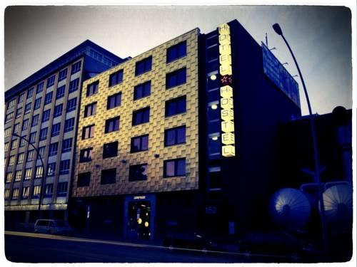 superbude st georg hotel hostel hamburg die g nstigsten angebote. Black Bedroom Furniture Sets. Home Design Ideas