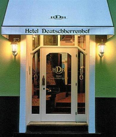 Hotel Deutschherrenhof Trier