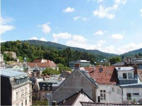 Hotel Am Friedrichsbad Baden-Baden