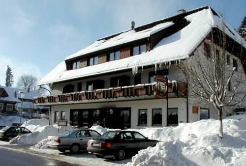 Hotel Cortina Hochenschwand
