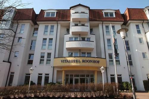 Hotel Roonhof Bad Salzuflen