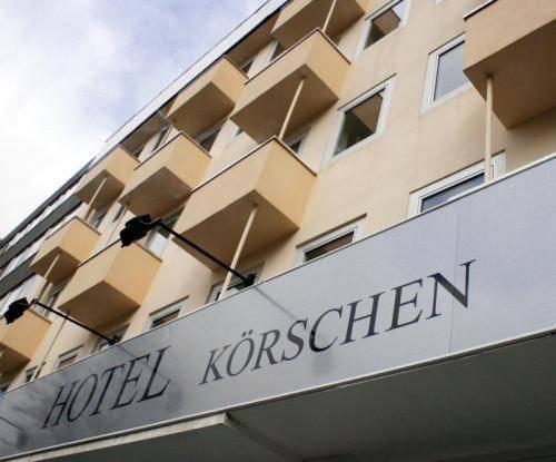 Art Hotel Korschen