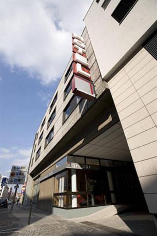Art Business Hotel Nürnberg Die Günstigsten Angebote