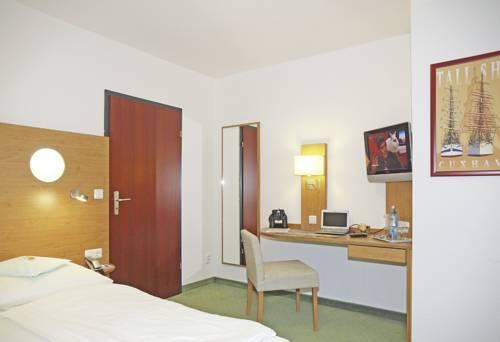 hotel sahlenburger strand offerte in corso. Black Bedroom Furniture Sets. Home Design Ideas