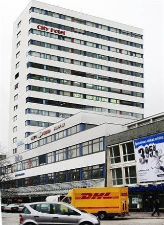 City Hotel Garni Heilbronn
