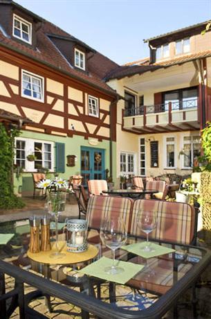 Hotel Augustin Schwabthal Bad Staffelstein