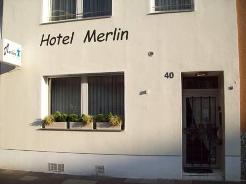Hotel Merlin