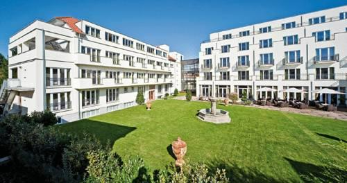 Hotel Villa Medici Bad Schonborn