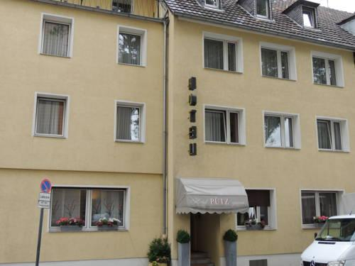 Hotel Pütz