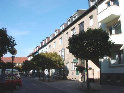 Altstadthotel Wienecke