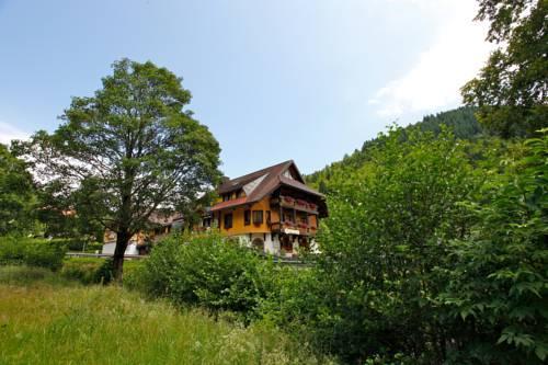 Land Gut Hotel Gasthaus Hirschen Todtnau
