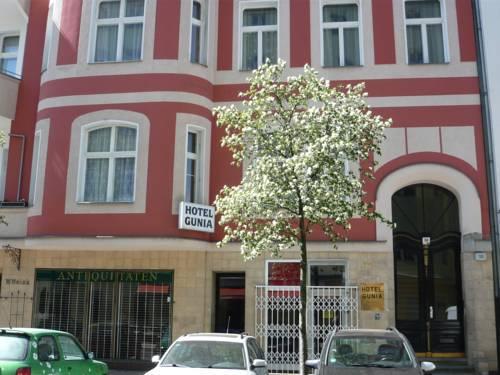 Hotel Gunia Berlin