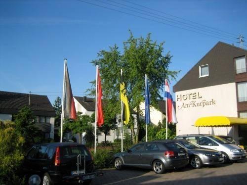 Hotel Am Kurpark Bad Wimpfen