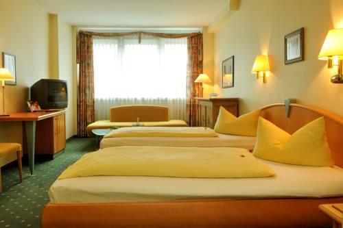 Hotel Stadt Munchen Dusseldorf