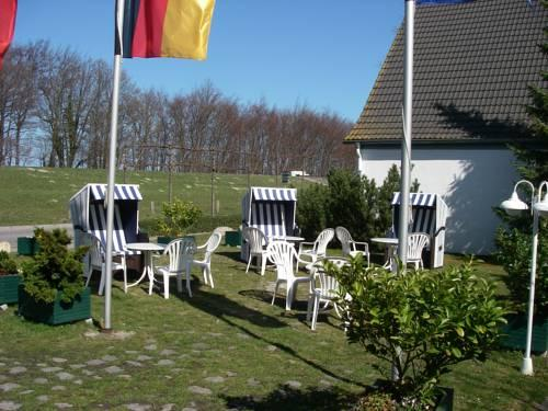 Hotel Restaurant Seebrucke Zingst
