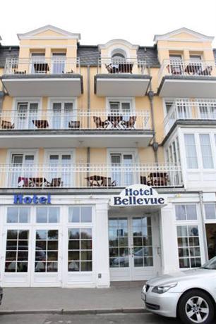 Hotel Bellevue Warnemunde