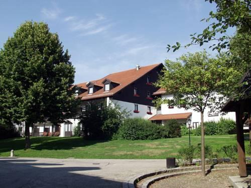 Apartments Haus Munchen Bad Griesbach