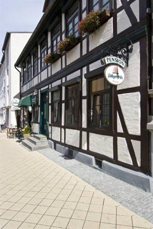 Cafe & Pension Karina