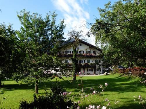 Pension Lex Hotel Bad Reichenhall