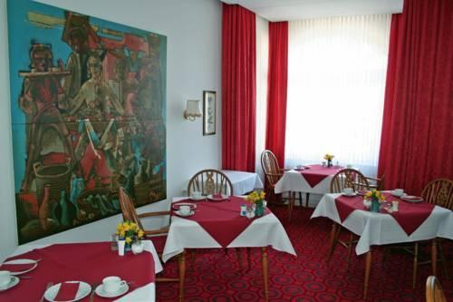 Bad Harzburg Hotel Fernblick