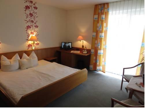 Hotel Krone Bad Munster